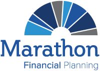 Marathon Financial Planning Logo